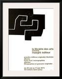 Librairie des Arts Prints by Eduardo Chillida