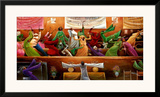 First Baptist Choir Prints by Frank Morrison