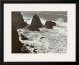 Pacific Vista Prints by Ansel Adams