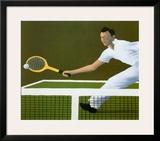 Wimbledon, 1936 Poster by Vincent Scilla