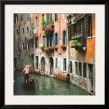 Venice - Italy Prints by Stuart Black