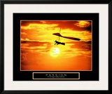 Passion: Hang Glider Prints