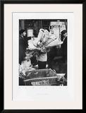 Le Figaro Prints by Thurston Hopkins