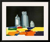 Nature Morte aux Bocaux, c.1955 Prints by Nicolas De Staël