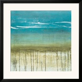 Shoreline Memories II Prints by Heather McApline
