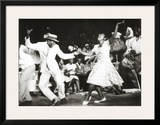 Dance Prints by David Bailey