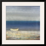 Oceano Print by  Kemp