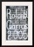 Roland Garros Print by Jaume Plensa