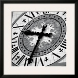 Pieces of Time III Prints by Tony Koukos