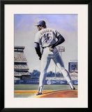 The Sign (New York Mets Dwight Gooden) Prints by Jack Lane