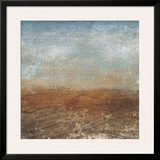 Coastal I Prints by John Kime