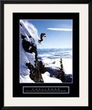 Challenge: Skier Prints