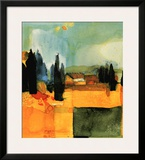 Tuscan Fantasy I Prints by Karlheinz Gross