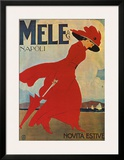 Mele II, Notive Estive Posters