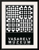 Expo Vasarely Muzeum Prints by Victor Vasarely