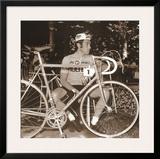Tour de France, Incomparable Eddy Merckx Print