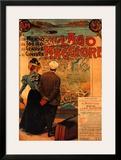 Al Lago Maggiore Posters