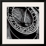 Pieces of Time I Art by Tony Koukos
