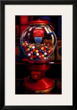 Gumball Machine IV Posters by TR Colletta