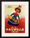 Prunelle Du Velay Prints