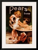 Pears Soap II Posters