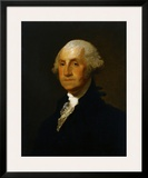George Washington Art by Gilbert Stuart