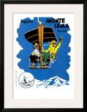 Monte Lema Art