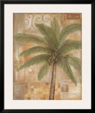 Tropical Spirit II Prints by Eugene Tava