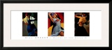 Allure of the Dance II Prints by Bill Brauer