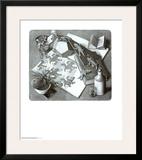 Reptiles Print by M. C. Escher