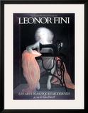 Les Arts Plastiques Modernes Prints by Leonor Fini