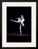 Margot Fonteyn, Swan Lake 1963 Posters by Frederika Davis