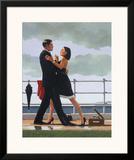 Anniversary Waltz Prints by Jack Vettriano