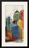 Urban Style II Posters by Noah Li-Leger