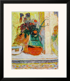 The Provencal Jug Art by Pierre Bonnard