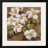 Ode to Spring Framed Giclee Print by Onan Balin