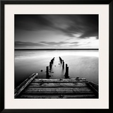 The Jetty Prints by Rob Cherry