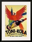 Toni-Kola Posters by  Robys (Robert Wolff)