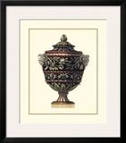 Antonini Clementino Urn I Art by Carlos Antonini