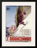 Brianconnais Posters by  Poissonnie