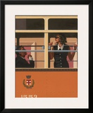 The Look of Love Posters by Jack Vettriano