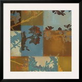 Nature Composed I Prints by Tom Reeves