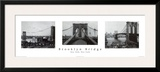 Brooklyn Bridge, Nye Prints