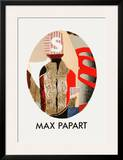 Expo Max Papart Art by Max Papart