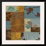 Nature Composed II Print by Tom Reeves
