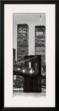 World Trade Center Print by Torsten Hoffman