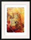 Mozart Posters by P. Klinge