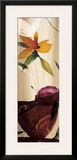 My Favorite Bouquet II Framed Giclee Print by Lola Abellan