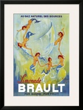 Limonade Brault Prints by Philippe Noyer