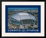 First Inaugural Game, Cowboys Stadium, Arlington, Texas, September 20,2009 Art